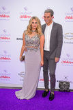 Danielle Harold Photo - June 22 2016 LondonDanielle Harold and Bobby Norris arriving at the 2016 Butterfly Ball at The Grosvenor House Hotel on June 22 2016 in London England By Line FamousACE PicturesACE Pictures IncTel 6467670430