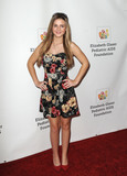 Ashley Rose Photo - October 25 2015 LAAshley Rose Murphy arriving at the Elizabeth Glaser Pediatric AIDS Foundations 26th A Time for Heroes Family Festival at Smashbox Studios on October 25 2015 in Culver City CaliforniaBy Line Peter WestACE PicturesACE Pictures Inctel 646 769 0430