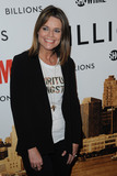 Savannah Guthrie Photo - January 7 2016 New York CitySavannah Guthrie attending the Showtime series premiere of Billions at The New York Museum Of Modern Art on January 7 2016 in New York CityCredit Kristin CallahanACE PicturesTel (646) 769 0430