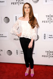Taylor Rose Photo - April 16 2016 New York CityTaylor Rose attending  The Family Fang Premiere  2016 Tribeca Film Festival at John Zuccotti Theater at BMCC Tribeca Performing Arts Center on April 16 2016 in New York CityCredit Kristin CallahanACE PicturesTel 646 769 0430
