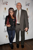 Andy Polizzi Photo - January 12 2012 New York City Nicole Snooki Polizzi and Andy Polizzi at the Team Snooki Boxing press conference at McFaddens Saloon on January 12 2012 in New York City