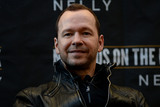 New Kids on the Block Photo - January 20 2015 New York CityDonnie Wahlberg attending a New Kids on The Block Press Conference at Madison Square Garden on January 20 2015 in New York City By Line Kristin CallahanACE PicturesACE Pictures Inctel 646 769 0430
