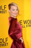 Margot Robbie Photo - January 9 2014 LondonMargot Robbie arriving at the UK Premiere of The Wolf of Wall Street at the Odeon Leicester Square on January 9 2014 in London England