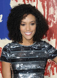 Annie  Ilonzeh Photo - September 21 2016 LAAnnie Ilonzeh arriving at the premiere of Fox Searchlight Pictures The Birth of a Nation at ArcLight Cinemas Cinerama Dome on September 21 2016 in Hollywood CaliforniaBy Line Peter WestACE PicturesACE Pictures IncTel 6467670430
