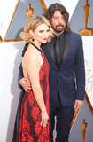Dave Grohl Photo - February 28 2016 LAJordyn Blum and Dave Grohl arriving at the 88th Annual Academy Awards at Hollywood  Highland Center on February 28 2016 in Hollywood California By Line Z16ACE PicturesACE Pictures Inctel 646 769 0430