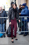 Ana Villafane Photo - January 28 2016 New York CityBroadway actor Ana Villafane made an appearance at HuffPost Live on January 28 2016 in New York CityBy Line Curtis MeansACE PicturesACE Pictures Inctel 646 769 0430