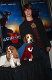 ALEX NEUBERGER Photo - Actor ALEX NEUBERGER attending the premiere of the Disney movie Underdog at the Regal E-Walk Stadium