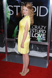 Tracy Mullholland Photo - Tracy Mullholland  attends the Crazy Stupid Love World Premiere at the Ziegfeld Theater on July 19 2011 in New York City