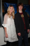 ALEX NEUBERGER Photo - Actors TAYLOR MOMSEN and ALEX NEUBERGER attending the premiere of the Disney movie Underdog at the Regal E-Walk Stadium
