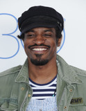 Andre Benjamin Photo - February 21 2015 LAAndre Benjamin arriving at the 2015 Film Independent Spirit Awards at Santa Monica Beach on February 21 2015 in Santa Monica CaliforniaBy Line Peter WestACE PicturesACE Pictures Inctel 646 769 0430