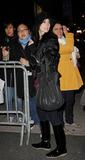 Ashlee Simpson-Wentz Photo - Actress Ashlee Simpson Wentz leave a theatre in Manhattan on December 8 2009 in New York City