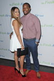Tiffany Photo - May 29 2014 New York CityMario Manningham and Tiffany Hughley attending The Fresh Air Fund salute to Our American Hero Global Superstar Mariah Carey on May 29 2014 in New York City