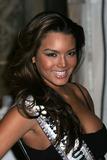 Zuleyka Rivera Photo - Miss Universe Zuleyka Rivera arrives at the AmfAR New York City Gala honoring John Demsey Whoopi Goldberg and Bill Roedy at Cipriani