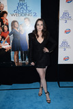 Elizabeth Gillies Photo - March 15 2016 New York CityElizabeth Gillies attending the My Big Fat Greek Wedding 2 New York premiere at AMC Loews Lincoln Square 13 theater on March 15 2016 in New York CityCredit Kristin CallahanACE PicturesTel (646) 769 0430