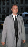 Alexandra Shiva Photo - Celebrities in town for the wedding of Alexandra Shiva and Jonathan Sherman Pictured Liev Schreiber New York May 17 2003