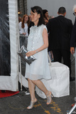 Soon-Yi Previn Photo - July 13 2016  New York CitySoon-Yi Previn attending the New York premiere of Cafe Society hosted by Amazon  Lionsgate with The Cinema Society at Paris Theatre on July 13 2016 in New York City Credit Kristin CallahanACE PicturesTel 646 769 0430