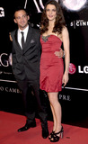 Alejandro Amenabar Photo - Actress Rachel Weisz and Spanish director Alejandro Amenabar attend the Agora premiere at Kinepolis Cinema on October 6 2009 in Madrid Spain