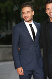 Cinderella Photo - August 10 2015 LondonLiam Payne arriving at the Believe In Magic Cinderella Ball at the Natural History Museum on August 10 2015 in LondonBy Line FamousACE PicturesACE Pictures Inctel 646 769 0430