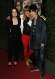 Catherine Hardwicke Photo - October 20 2015 LAJoey King Catherine Hardwicke Diane Warren attending the premiere of Suffragette at the Samuel Goldwyn Theater on October 20 2015 in Beverly Hills CaliforniaBy Line Peter WestACE PicturesACE Pictures Inctel 646 769 0430