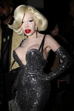 Amanda Lepore Photo - February 12 2014 New York CityAmanda Lepore at the The Blonds fashion show during MADE Fashion Week Fall 2014 at Milk Studios on February 12 2014 in New York City