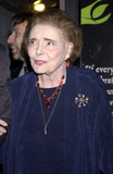 Patricia Neal Photo - NEW YORK APRIL 7 2005    Patricia Neal at the opening night of On Golden Pond at the Cort Theater