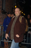 Chris Elliott Photo - Chris Elliott arrives at the Late Show with David Letterman Studios