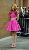 Bella Thorne Photo - March 26 2015 New York CityActress Bella Thorne made an appearance at The View on March 26 2015 in New York CityBy Line Curtis MeansACE PicturesACE Pictures Inctel 646 769 0430