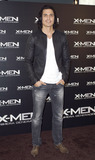 Alex Gonzalez Photo - Actor Alex Gonzalez at X Men First Class premiere on May 31 2011 in Madrid