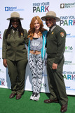 Bella Thorne Photo - April 2 2015 New York CityBella Thorne attending National Park Service kick off of the FindYourPark public service campaign in honor of the milestone centennial anniversary of the National Park Service in 2016 on April 2 2015 in New York City By Line Kristin CallahanACE PicturesACE Pictures Inctel 646 769 0430