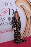 Nicole Miller Photo - June 6 2016  New York CityNicole Miller attending the 2016 CFDA Fashion Awards at the Hammerstein Ballroom on June 6 2016 in New York CityCredit Kristin CallahanACE PicturesTel 646 769 0430