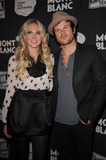 Andy Davis Photo - Laura Bell Bundy and Andy Davis attend the 10th Anniversary Montblanc 24 Hour Plays On Broadway after party at BB King Blues Club  Grill on November 14 2011 in New York City