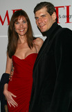Alexei Yashin Photo - Carol Alt and Alexei Yashin of the NY Islanders attending Time Magazines launch of Style  Design issue during New York Fashion Week New York February 10 2003