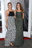 Stella Schnabel Photo - July 13 2016  New York CityHeidi Klum and Stella Schnabel attending the New York premiere of Cafe Society hosted by Amazon  Lionsgate with The Cinema Society at Paris Theatre on July 13 2016 in New York City Credit Kristin CallahanACE PicturesTel 646 769 0430