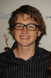 Angus T Jones Photo - Angus T Jones arriving at the 63rd Annual Emmy Awards Performers Nominee Reception held at Pacific Design Center on September 16 2011 in West Hollywood California