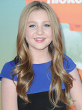 Ella Anderson Photo - March 12 2016 LAElla Anderson arriving at Nickelodeons 2016 Kids Choice Awards at The Forum on March 12 2016 in Inglewood California By Line Peter WestACE PicturesACE Pictures Inctel 646 769 0430