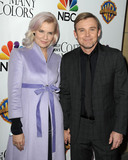 Andrea Bernard Schroder Photo - December 2 2015 LAActor Ricky Schroder and wife Andrea Bernard Schroder arriving at the premiere of Warner Bros Televisions Dolly Partons Coat of Many Colors at the Egyptian Theatre on December 2 2015 in Hollywood California By Line Peter WestACE PicturesACE Pictures Inctel 646 769 0430