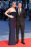 Anne-Marie Duff Photo - October 7 2015 LondonAnne-Marie Duff and James McAvoy attending the premiere of Suffragette during the BFI London Film Festival at the Odeon Leicester Square on October 7 2015 in LondonBy Line FamousACE PicturesACE Pictures Inctel 646 769 0430
