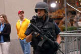 ARMED POLICE Photo 1