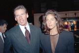 Calvin Klein Photo - NEW YORK CIRCA 1995 CALVIN KLEIN KELLY KLEIN