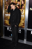 Jake T Austin Photo - Jake T Austin arriving at the New Years Eve premiere at the Ziegfeld Theatre on December 7 2011 in New York City