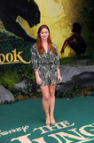 Arielle Free Photo - April 13 2016 LondonArielle Free arriving at the UK film premiere of The Jungle Book at I-Max Waterloo on April 13 2016 in London EnglandBy Line FamousACE PicturesACE Pictures Inctel 646 769 0430