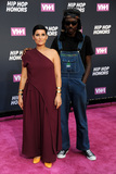 Nelly Furtado Photo - July 11 2016  New York CityNelly Furtado and Dev attending the VH1 Hip Hop Honors All Hail The Queens at David Geffen Hall in Lincoln Center on July 11 2016 in New York CityCredit Kristin CallahanACE PicturesTel 646 769 0430