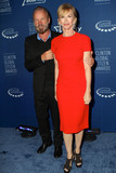 THE CLINTONS Photo - September 27 2015 New York CityTrudie Styler and Sting attending the Clinton Global Citizen Awards during the second day of the 2015 Clinton Global Initiatives Annual Meeting at the Sheraton New York Hotel on September 27 2015 in New York CityBy Line Nancy RiveraACE PicturesACE Pictures Inctel 646 769 0430