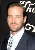 Arnie Hammer Photo - September 21 2016 LAActor Armie Hammer arriving at the premiere of Fox Searchlight Pictures The Birth of a Nation at ArcLight Cinemas Cinerama Dome on September 21 2016 in Hollywood CaliforniaBy Line Peter WestACE PicturesACE Pictures IncTel 6467670430