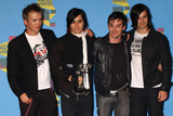 30 Seconds to Mars Photo - Press Room arrivals for the 2006 MTV Video Music awards 2006 at the Radio City Music Hall