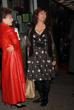 Cindy Adams Photo - Cindy Adams and actress Susan Sarandon attend the The Life Before Her Eyes screening hosted by Cinema Society and Nicole Miller at the IFC Center