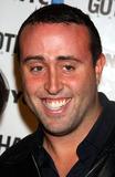 Adam Mesh Photo - New York November 17 2004     Adam Mesh at Gotham Magazines 5th Anniversary Party