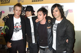 30 Seconds to Mars Photo - JARED LETO AND HIS BAND 30 SECONDS TO MARS