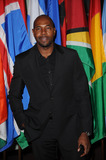 ANTOINE FAQUA Photo - Director Antoine Fuqua at the Welcome to Gulu exhibition opening event at the United Nations on May 12 2009 in New York City
