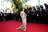 Aishwarya Ray Photo - May 20 2014 CannesAishwarya Rai at the premiere of Two Days One Night during the 67th Cannes International Film Festival at Palais des Festivals on May 20 2014 in Cannes France